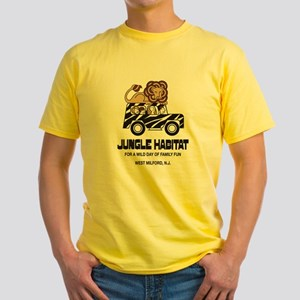 Jungle Habita T-Shirt