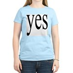 316. yes. .  Women's Pink T-Shirt