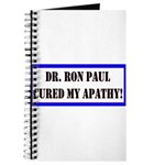 Ron Paul cure-1 Journal