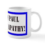 Ron Paul cure-1 Mug