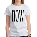 313. now Women's T-Shirt
