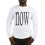 313. now Long Sleeve T-Shirt