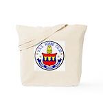 CG-30 Tote Bag