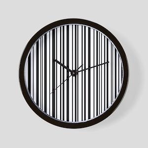 Lines 7 Wall Clock