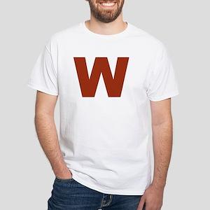 Welton Initial T-Shirt