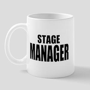 "ThMisc ""Stage Manager"" Mug"