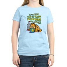 One of Those Mornings Women's Light T-Shirt