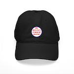 Ron Paul cure-2 Black Cap