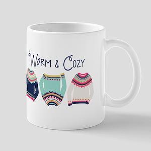 Warm & Cozy Mugs