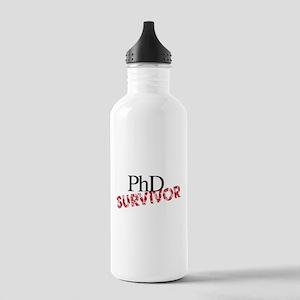 PHD Survivor Water Bottle