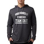 Team Chat Long Sleeve T-Shirt