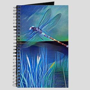 Dragonfly Pond Journal