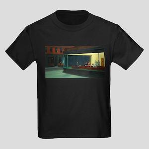Nighthawks - Edward Hopper T-Shirt