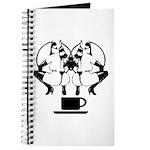 2 girls 1 cup Journal