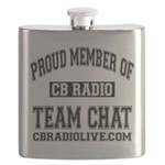 Team Chat Flask