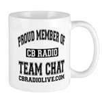 Team Chat Mugs
