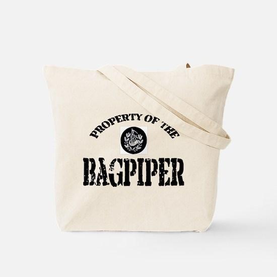 Piper Crossing Tote Bag