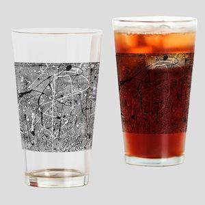 Titanium Drinking Glass