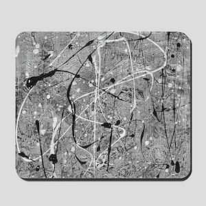 Titanium Mousepad