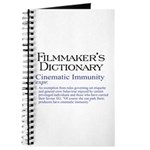 Cinematic Immunity Journal