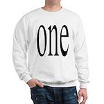 289. one. .  Sweatshirt