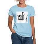 286b.reality. . Women's Pink T-Shirt