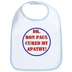 Ron Paul cure-2 Bib