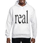 286. real. . Hooded Sweatshirt