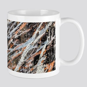 Copper Ore Mugs