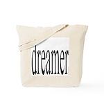 285b. dreamer... Tote Bag