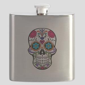 SUGAR Flask