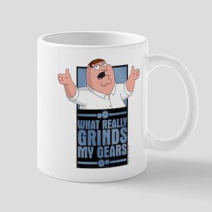 family guy grinds my Mug
