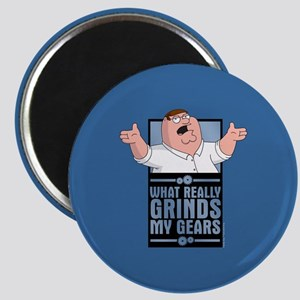 family guy grinds my Magnet