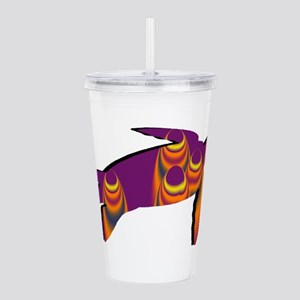 TURTLE Acrylic Double-wall Tumbler
