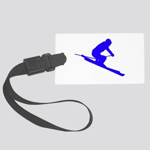 SKI Luggage Tag
