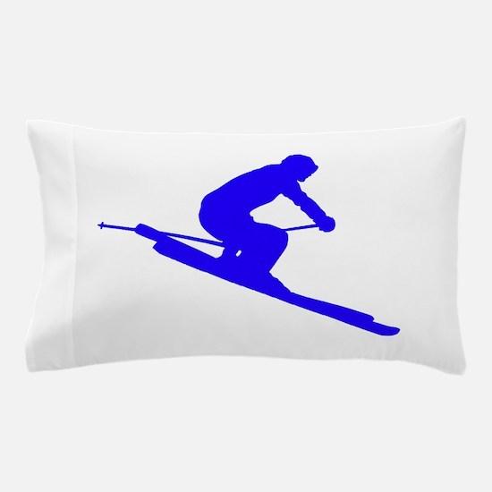 SKI Pillow Case