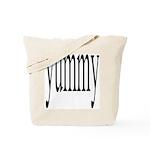 3. yummy Tote Bag