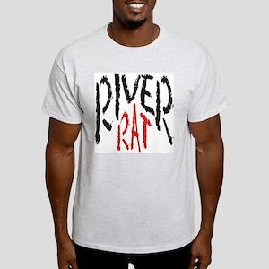 Poker River Rat Light T-Shirt