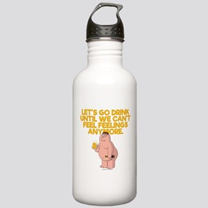 Family Guy Go Drink Stainless Water Bottle 1.0L