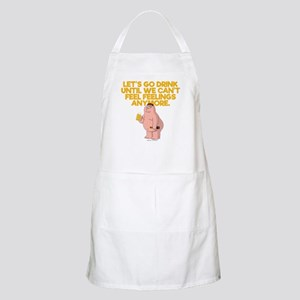 Family Guy Go Drink Apron