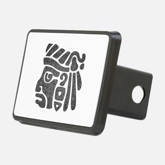 WARRIOR Hitch Cover