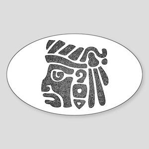 WARRIOR Sticker
