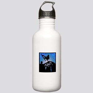 WAKEBOARD Water Bottle