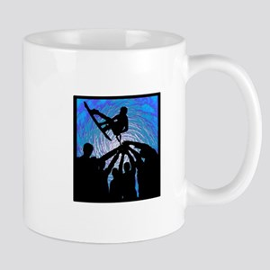 WAKEBOARD Mugs