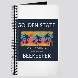 California Beekeeper Journal