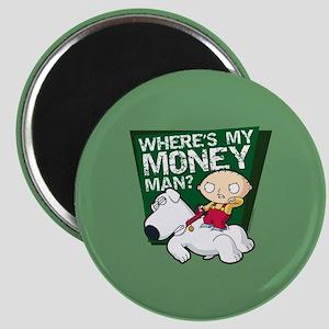 Family Guy My Money Magnet
