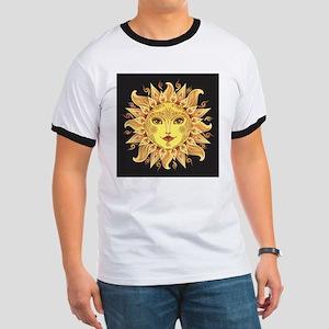 Stylish Sun Ringer T
