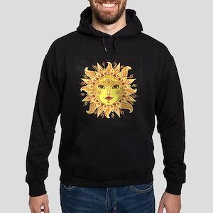 Stylish Sun Hoodie (dark)