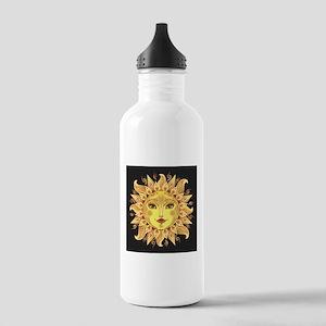 Stylish Sun Stainless Water Bottle 1.0L