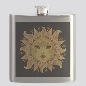 Stylish Sun Flask